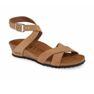Birkenstock   Lola Wedge Sandal Size 37