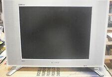 TELEVISORE TV LCD SAMSUNG LW15E33C NON FUNZIONANTE - SENZA TELECOMANDO