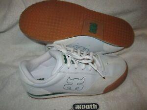 Ipath men's Cruz model lightweight low top lace up skateboarding shoes size 8