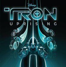 Joseph Trapanese - Tron Uprising (Original Soundtrack) [New CD] Manufactured On