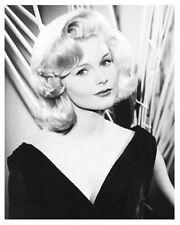 CAROL LYNLEY great 8x10 20th Century Fox portrait still -- (d874)