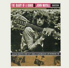 John Mayall - Diary Of A Band Vol 1 And 2 (NEW 2CD)