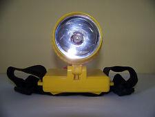 Lampe torche frontale LUAN 95-20 orientable vers l'avant professionnel