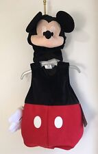 Disney Store Mickey Mouse Deluxe Baby Halloween Costume Size 18-24 Months NWT