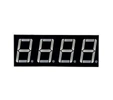"XDK-8103AGCI XDK 50pc 0.8/"" Alpha Numeric LED display CC Color=Green DDC81AG"
