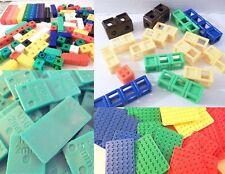 Math Manipulatives Plastic Fractions 336 Pieces Unifix Snap Homeschool Tutor