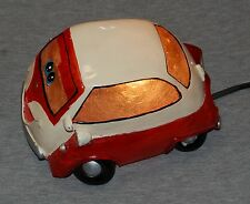 Lamp Car, Portable Table for Children