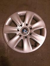 1x Original BMW Radzierkappe Radkappe 16 Zoll Teilnummer 6241181