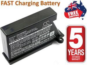 FAST Charging LG  Battery RoboKing VR6270L VR63409LV VR5942L EAC62218202