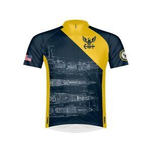 Primal Wear Men's US Navy Schematic Jersey - 2021