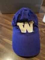 University Of Washington Small Hat Cap