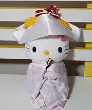 DEAR DANIEL HELLO KITTY JAPANESE WEDDING MCDONALDS PLUSH TOY SOFT TOY