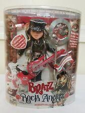 BRATZ Rock Angelz  JADE NIB