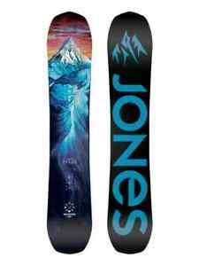 JONES FRONTIER SNOWBOARD - 2022