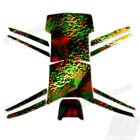 Protective Vinyl Skin Decal for Parrot Bebop Quadcopter Drone wrap Chameleon