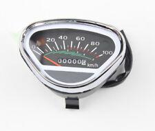 aftermarket Speedometer For Honda DAX Bike CT70 Bike Speedo meter 100km/h