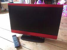 Technika Full HD LCD TV with Freeview, DVD & USB PVR