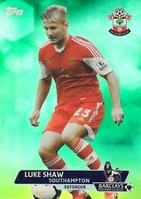 Short Print (SP) Manchester United Football Trading Cards