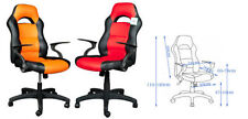 Unbranded Home Office/Study Chairs with Tilt Control