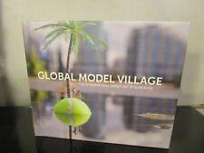Global Model Village: The International Street Art of Slinkachu~