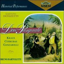 Don Pasquale (CD, Arkadia)