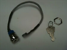 *NEW* FORD THINK Ignition Switch/Keyswitch Replacement Key Switch Th!nk NEV