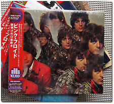 Pink Floyd , The Piper At The Gates Of Dawn  ( CD Paper Sleeve Ltd. Japan )