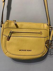 "Michael Kors Crossbody  Bag  Satchel ""Bolso Para Mujer Cartera, Monedero"" $228"