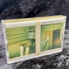 Hootie & The Blowfish Fairweather Johnson Cassette Tape Atlantic Records 1996