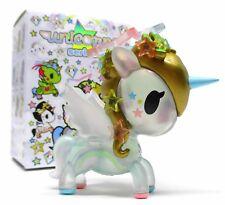 "Tokidoki UNICORNO SERIES 7 STAR FAIRY 3"" Mini Vinyl Figure Toy Opened Blind Box"