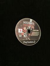 Maximo vs Army of Zin (Sony PlayStation 2, 2004)