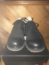NIB Mens Sorel Madson Oxford Waterproof Casual & Dress Shoes - retail $160 sz 12