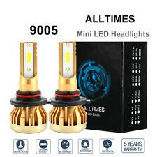 ALLTIMES Mini 9005 HB3 LED Headlight 9145 H10 Fog Light 150W 15000LM High Beam B