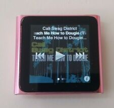 Apple iPod 6th Gen Multitouch Clip 2385 - Pink