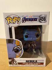 Funko POP! Avengers - Nebula 456