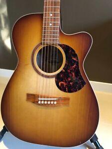 Maton Performer Acoustic Guitar