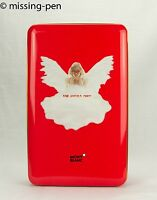 """Montblanc Sheet Metal Box """"For Angels only"""""""
