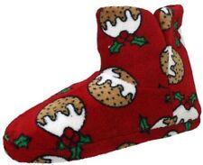 Sandalias y chanclas de mujer sin marca color principal rojo
