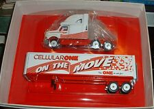 Cellular One '96 Winross Truck