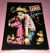 JAY CHOU 周杰倫 ZHOU JIE LUN: 我很忙 ON THE RUN!( 2007/SINGAPORE)   CD+DVD
