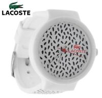 "Lacoste Watch ""Goa"" 2020095 rrp £64.99 New In Box Silicone Strap"