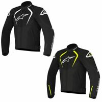 2020 Alpinestars T-Jaws WP Street Motorcycle Jacket - Pick Size & Color