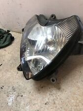 Suzuki Gs500f  Headlight Headlamp From A 2004