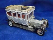 JOUET / Toy - CORGI CLASSICS - ROLLS ROYCE 1912 40/50