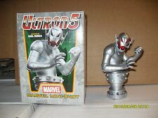 Ultron 5 mini bust by Bowen