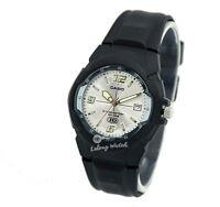 -Casio MW600F-7A Standard Analog Watch Brand New & 100% Authentic NM