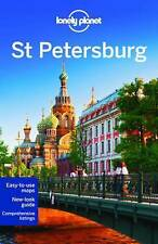 Lonely Planet St Petersburg by Lonely Planet Paperback Book (English)