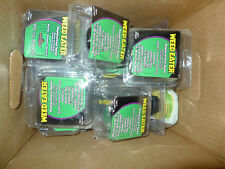 15-Pack Weed Eater Replacement Spools (9x 711616, 4x 711527 and 2x 711602)/ NEW