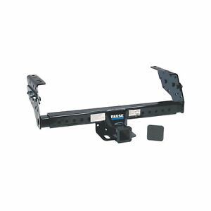 REESE Towpower Multi-Fit Trailer Hitch, Class III 37042