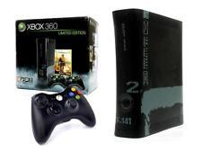 Microsoft XBOX 360 console Modern Warfare 2 Limited Kinect-COMPATIBILE + CONTROLLER